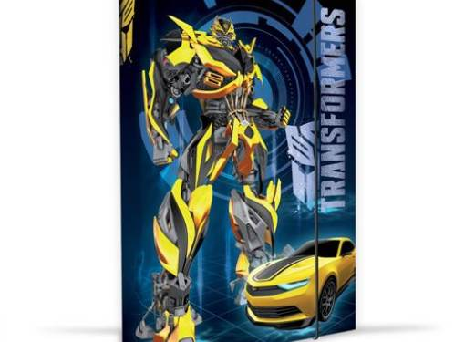 Box A4 Transformers 2