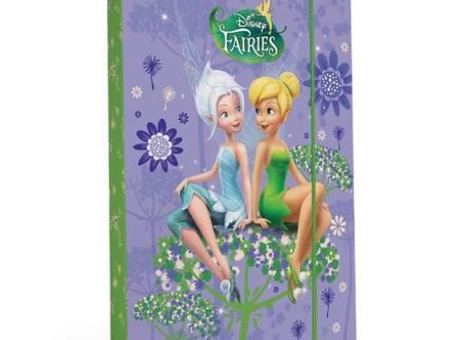 Box A5 Fairies