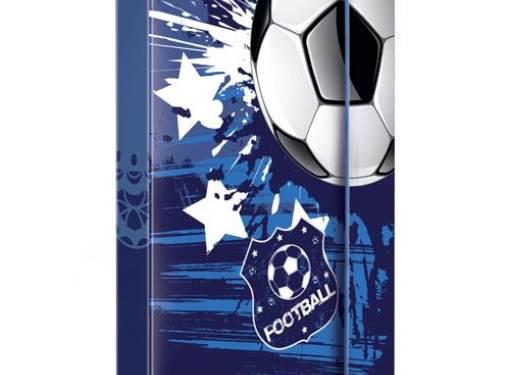 Box A4 Futbal