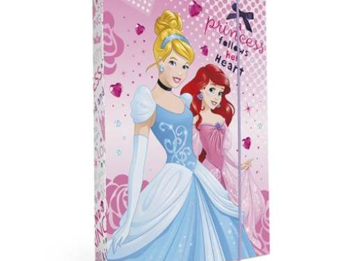 Box A5 Princess 2