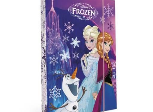 Box A5 Frozen
