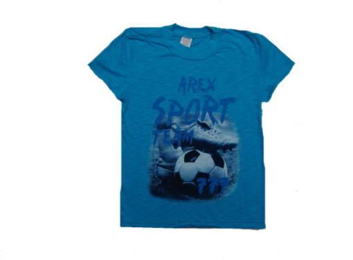 Tričko futbal veľ.146