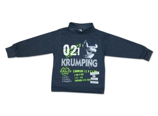 Rolák Krumping-veľ.116