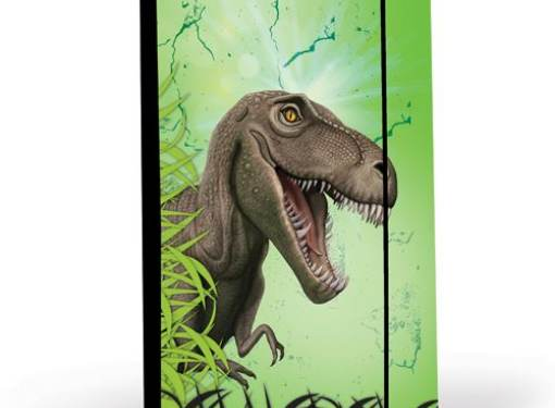 Box A4 Dinosaurus