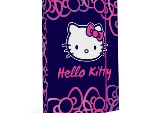 Box A5 Hello Kitty