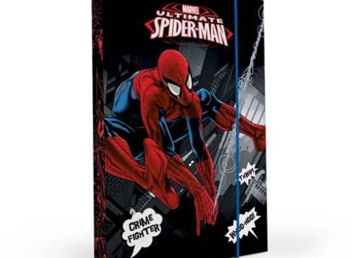 Box A5 Spiderman